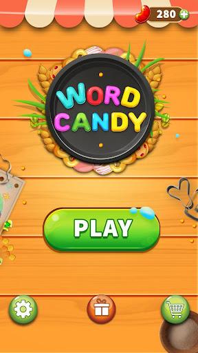 Word Candy 1.9.108.553 screenshots 1