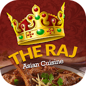 THE RAJ ASIAN CUISINE