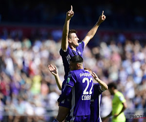 Pas moins de cinq joueurs de Pro League dans la sélection de la Croatie pour affronter l'Espagne et le Portugal