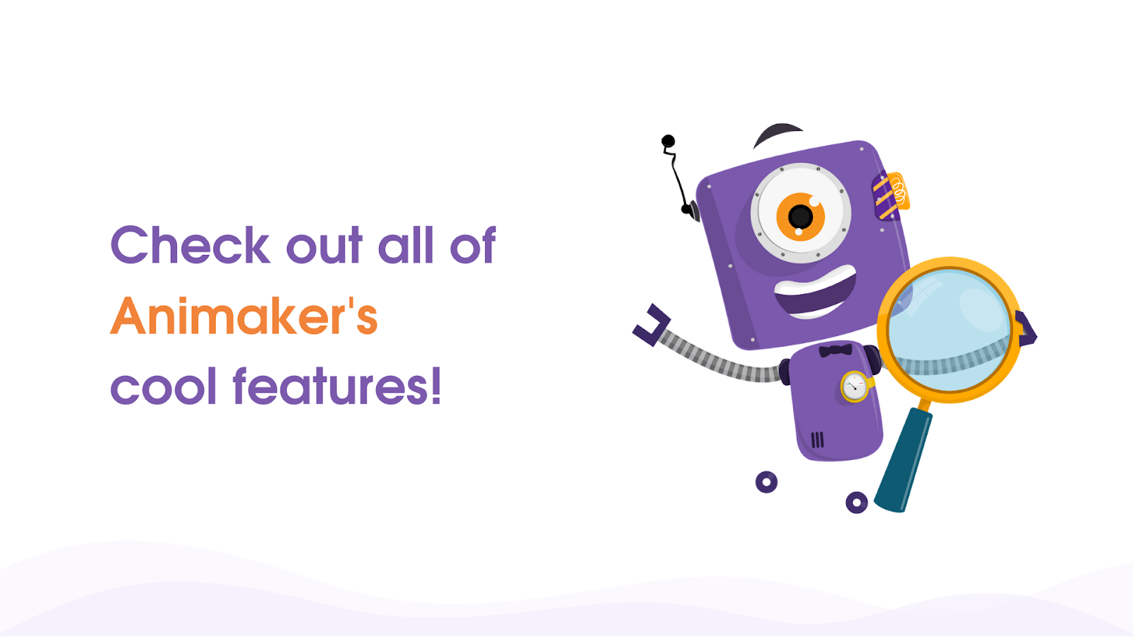 Animaker Inc: The Best Animation Software for Beginners