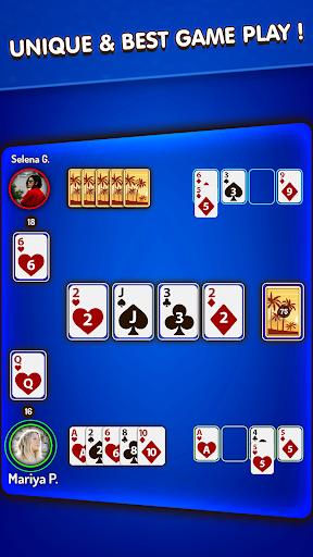 Solitaire - Play Interesting Variations Of Games apktram screenshots 8