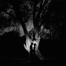 Wedding photographer Erik Fernández (erikfernadez). Photo of 31.10.2016