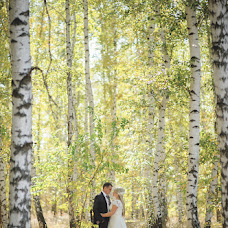 Wedding photographer Eduard Kapustin (shklyarsky). Photo of 11.10.2016