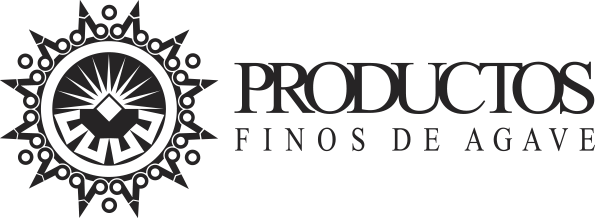 Logo for Productos Finos de Agave