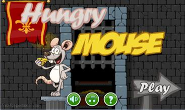 Hungry Mouse screenshot thumbnail