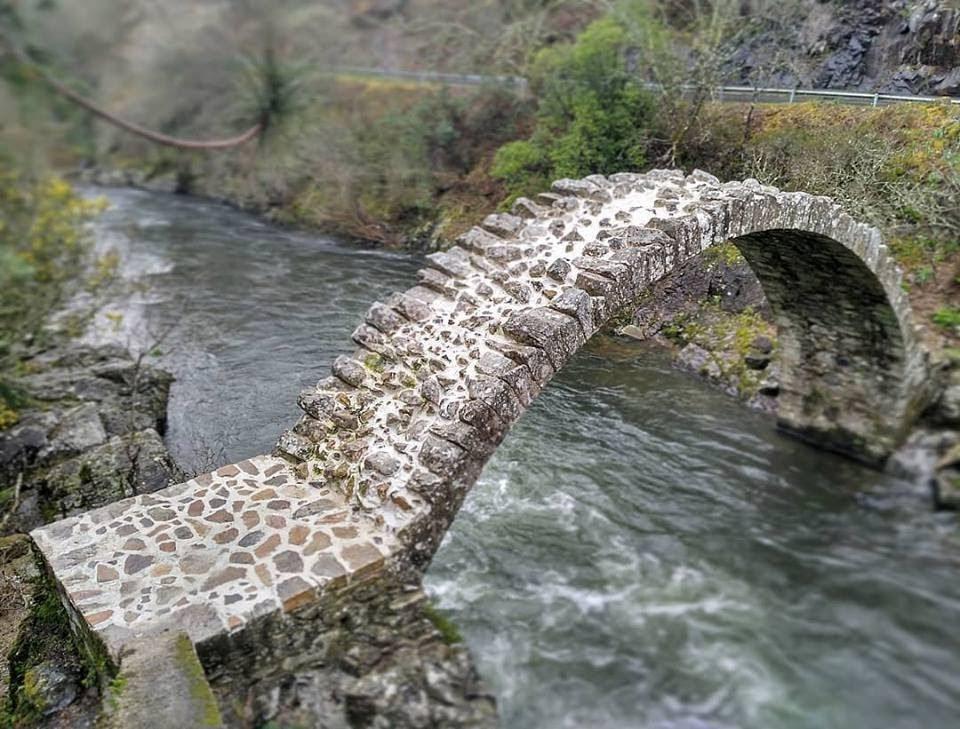 Puente da Carixa