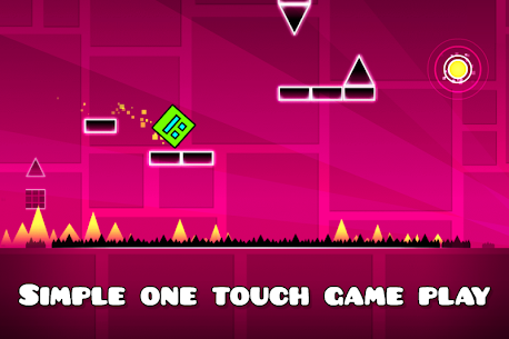 Geometry Dash Lite Mod Apk Download For Android 4