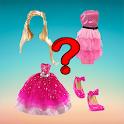 Iconic Barbie* Quiz icon
