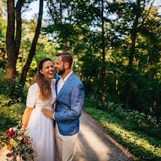 Wedding photographer Honza Martinec (honzamartinec). Photo of 06.06.2017