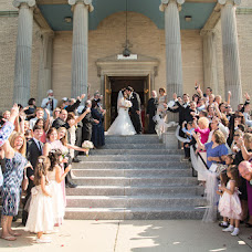 Wedding photographer Mike York (york). Photo of 18.07.2015
