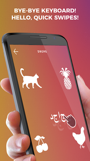 Drops: Learn Arabic language and alphabet for free screenshot 2