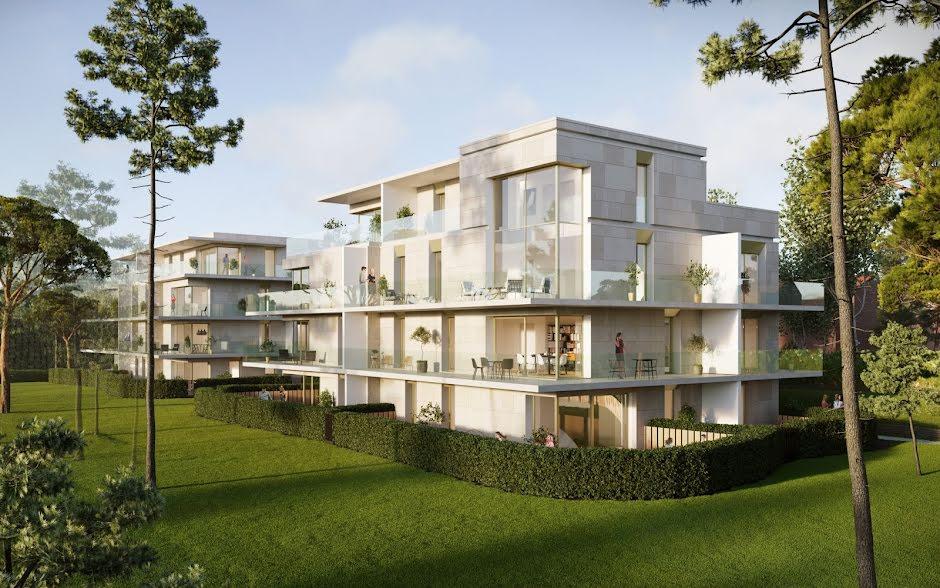 Vente duplex 6 pièces 131.61 m² à Lambersart (59130), 889 000 €