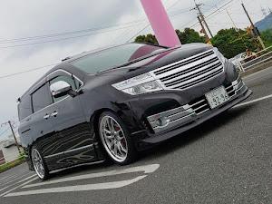 エルグランド PNE52 Rider V6のカスタム事例画像 こうちゃん☆Riderさんの2021年06月13日18:36の投稿