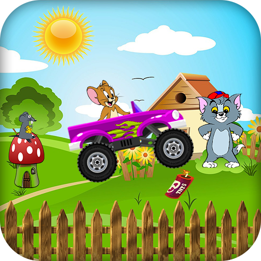 Tom Jump  Jerry adventure Game