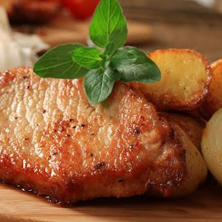 Crock Pot Pork Chops Potatoes Carrots Recipes.