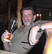 Photo: meine Güte seh ich fertig aus, entweder bin ich geschafft oder leicht angetrunken