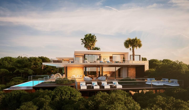 Villa avec terrasse Sotogrande