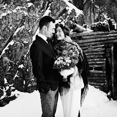 Wedding photographer Anna Belokonova (belokonova). Photo of 13.02.2015