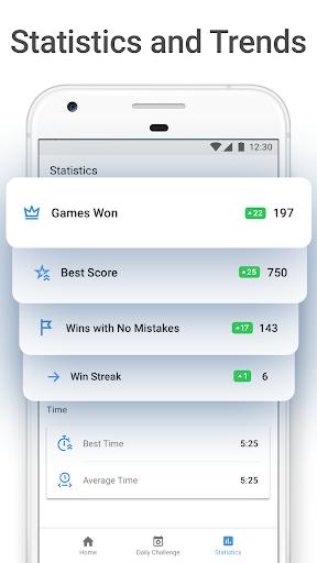 Sudoku.com - Free Sudoku Puzzles 2.4.0 screenshots 4