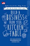 """Build A Business From Your Kitchen table - Sophie Cornish & Holly Tucker"""