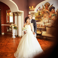 Wedding photographer Svetlana Melnik (melany2443). Photo of 11.09.2015