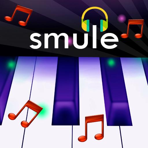 Guide :Magic Piano Smule