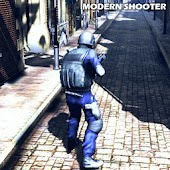 Modern Shooter - Shooting 3D