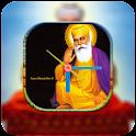 Guru Nanak DevJi Clock LiveWP icon
