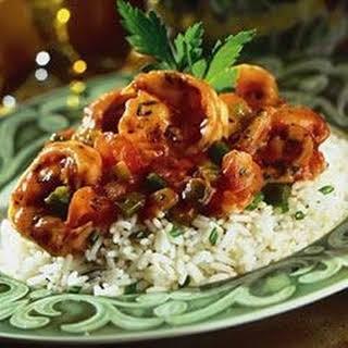 Shrimp Creole Pronto.