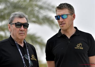 Axel Merckx vindt dat WT-teams die huiswerk gemaakt hebben moeten blijven inzetten op de jeugd