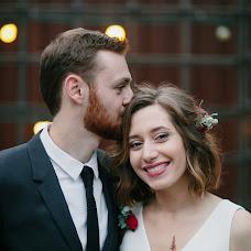 Wedding photographer Kris Kulakovska (kulakovska). Photo of 11.04.2017
