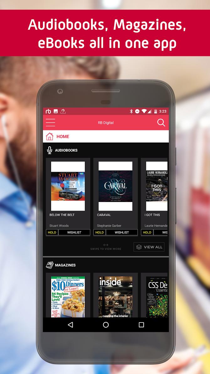 RBdigital Android 1