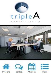 Triple A Administratie- screenshot thumbnail