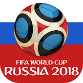 Download Live World Cup 2018 in Russia Free