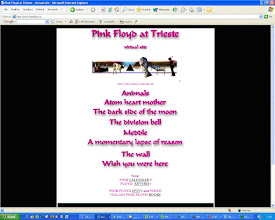 Photo: 2005 - Pink Floyd SI www.pinkfloyd.si