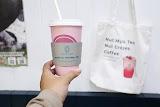 JOOCE Nut Mylk Tea 堅果奶 · 茶