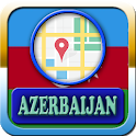 Azerbaijan Maps And Direction icon