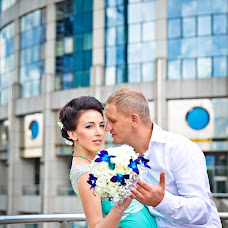 Wedding photographer Vladimir Chernyshov (Chernyshov). Photo of 03.03.2016