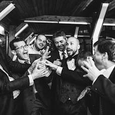 Wedding photographer Tonya Trucko (toniatrutsko). Photo of 31.08.2016