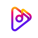 Mousiki - Free Music Video Floating Player icon