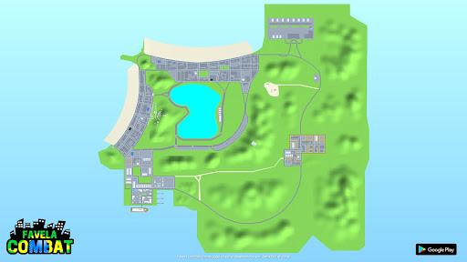 Favela Combat: Open World Online screenshots 5