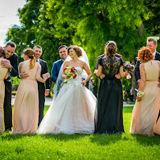 Wedding photographer Ionut Draghiceanu (draghiceanu). Photo of 31.05.2017