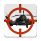 Sniper helicopter dangerous