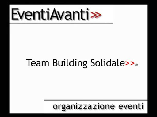 EventiAvanti Team Building Convention Spettacolo su Google