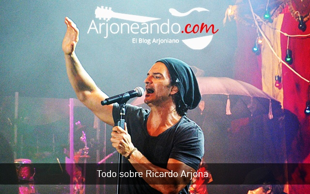 Publicaciones en Arjoneando.com