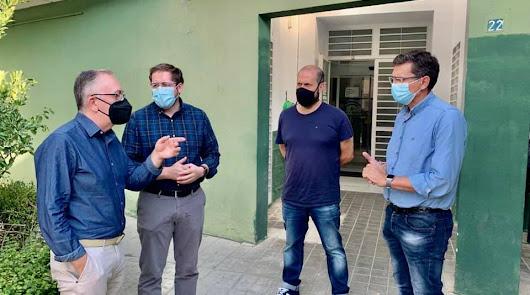 El PSOE reclama el refuerzo urgente de la Atención Primaria en Río Nacimiento