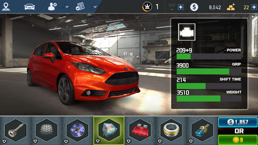 Traffic Driving Simulation-Real car racing game 1.1.1 Cheat screenshots 4