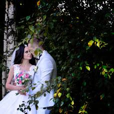 Wedding photographer Tatyana Sytova (TaniS). Photo of 30.08.2017