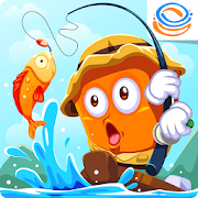 Marbel Fishing Go