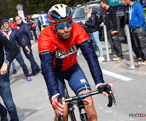Vincenzo Nibali a pris sa décision pour le Tour de France